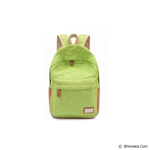 TROOS BAG Backpack [A023] - Backpack Wanita