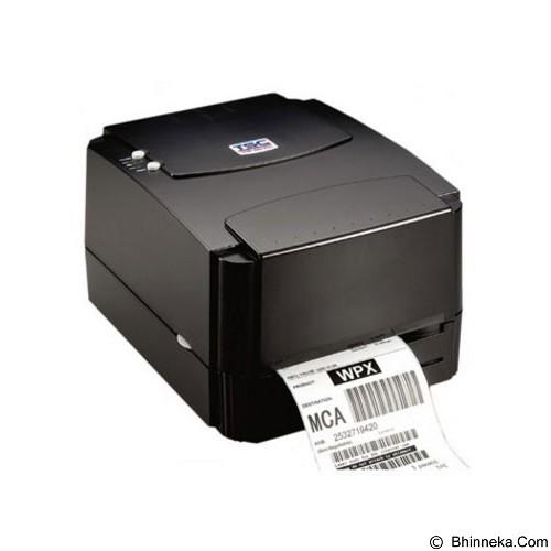 TSC Desktop Barcode Printer TTP-244 Pro