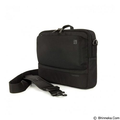 TUCANO Dritta Slim Case for MacBook Air 11 Inch - Black (Merchant) - Notebook Shoulder / Sling Bag