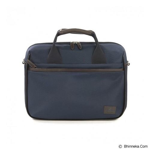 TUCANO EDGE Computer Bag 13 inch [BEDGE13-B] - Light Blue - Notebook Shoulder / Sling Bag