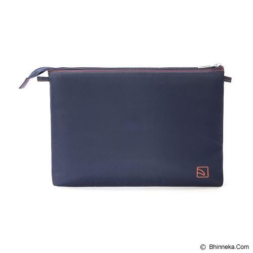 TUCANO Lampo Slim Bag [BLAM-B] - Blue (Merchant) - Notebook Shoulder / Sling Bag