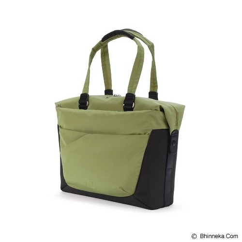 TUCANO Leggera Bag for Notebook 15.4 inch [BLE-V] - Green (Merchant) - Notebook Carrying Case