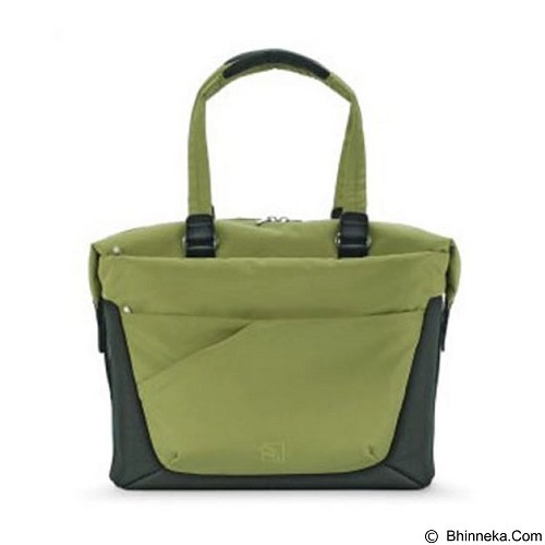 TUCANO Leggera Bag for Notebook 15 Inch - Green (Merchant) - Notebook Shoulder / Sling Bag