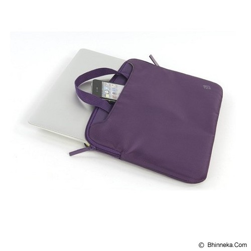 TUCANO Mini Sleeve [BMINI11-PP] - Purple - Notebook Sleeve