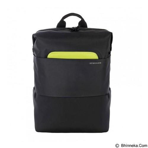 TUCANO Modo Backpack [BMDOK-BK] - Black - Notebook Backpack