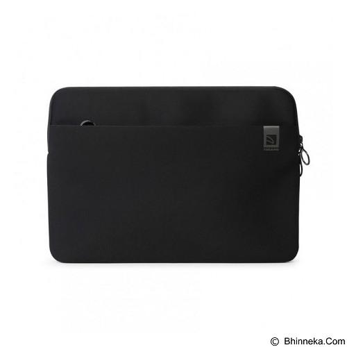 TUCANO Top Second Skin for MacBook Pro 15 inch Late 2016 [BFTMB15-BK] - Black - Notebook Sleeve