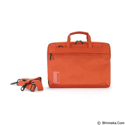 TUCANO WorkOut for MacBook 13 [WO-MB133-O] - Orange (Merchant) - Notebook Shoulder / Sling Bag