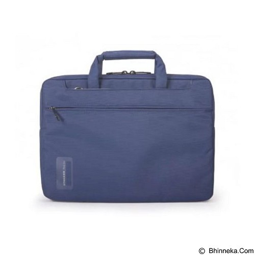 TUCANO WorkOut for MacBook Air 11 Inch - Blue (Merchant) - Notebook Shoulder / Sling Bag