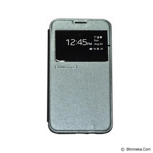 TUNEDESIGN FolioAir for Samsung Galaxy Grand 2 - Grey - Casing Handphone / Case