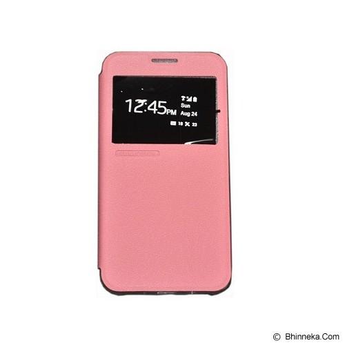 TUNEDESIGN FolioAir for Samsung Galaxy J7  - Pink - Casing Handphone / Case
