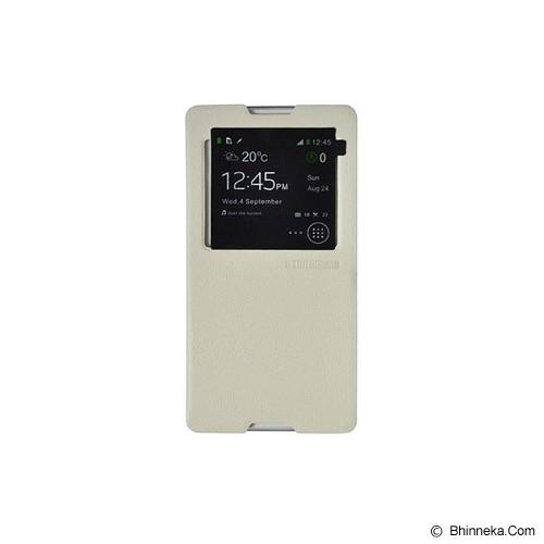 TUNEDESIGN FolioAir for Sony Xperia T3 - White - Casing Handphone / Case