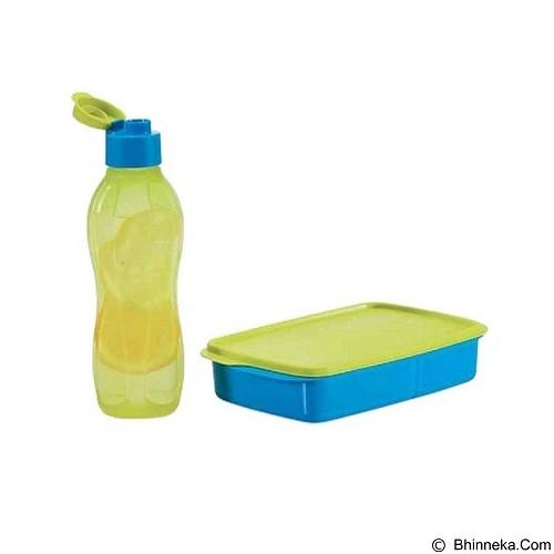 TUPPERWARE Cool Teen Set - Lunch Box / Kotak Makan / Rantang