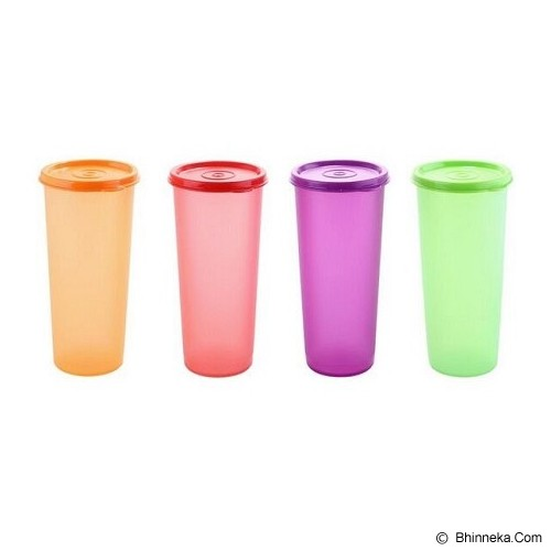 TUPPERWARE Giant Tumbler Tupperware 470ml - Botol Minum