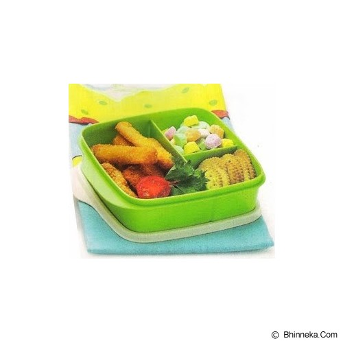 TUPPERWARE Lolly Tup - Botol Minum