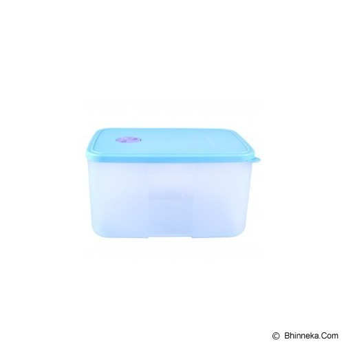 TUPPERWARE Medium Freezer Mate with Dial - Wadah Makanan