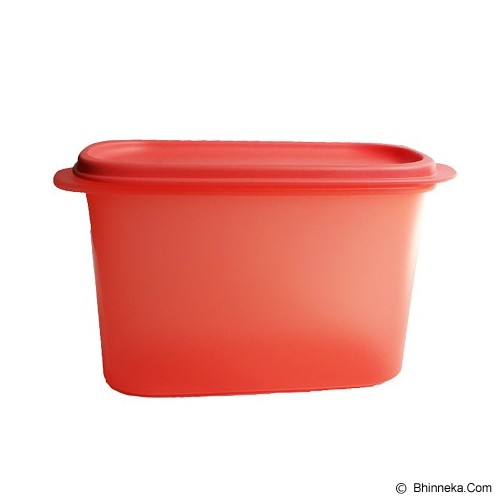 TUPPERWARE Modular Mates Oval 2 - Guava - Toples