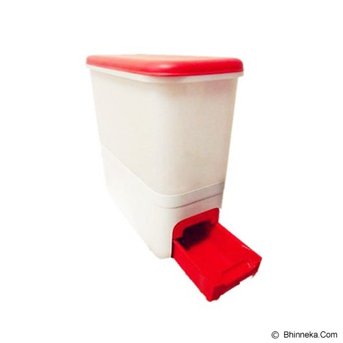 TUPPERWARE Rice Smart - Wadah Makanan