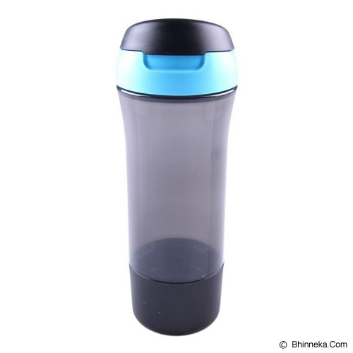 TUPPERWARE Xtreme Bottle 600ml - Botol Minum