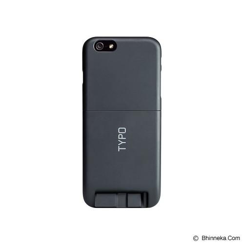 TYPO2 Keyboard Case for iPhone 6 (Merchant) - Gadget Keyboard