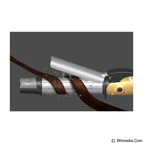 Tescom Negative Ion 2Way Steam Hair Iron [NTIR2632] (Merchant) - Alat Penata Rambut / Styler
