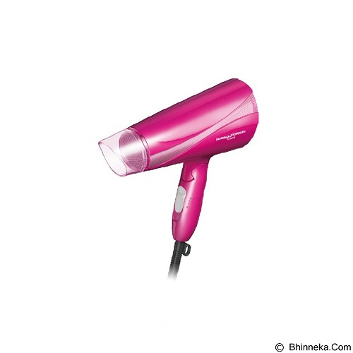 Tescom Negative Ions Hair Dryer [NTID45] (Merchant) - Alat Pengering Rambut / Hair Dryer