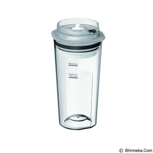 Tescom Vacuum Blender [TMV1500] (Merchant) - Blender