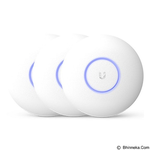 UBIQUITI Access Point Pro 3 Pcs [UBNT UAP-Pro] - Access Point