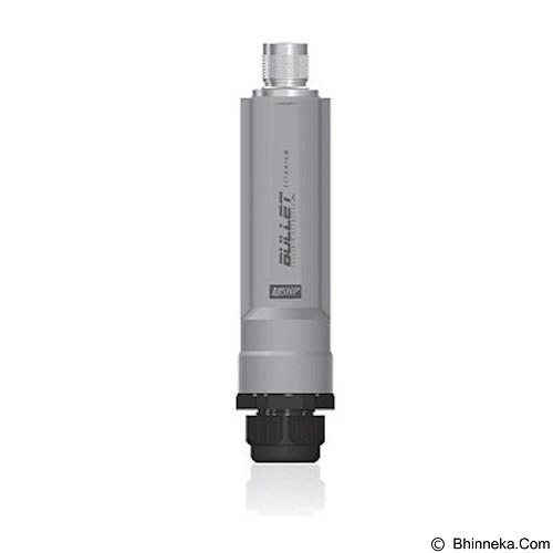 UBIQUITI Bullet Titanium M5 [UBNT BM5TI] - Radio Detection