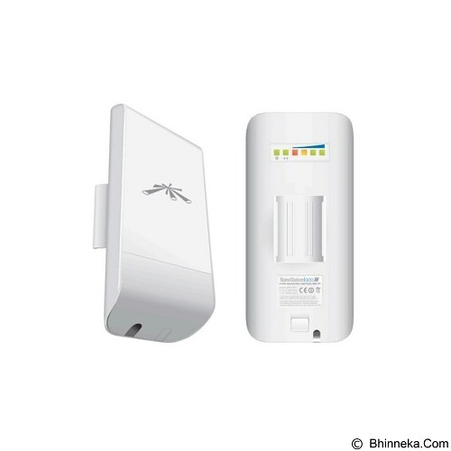 UBIQUITI NanoStation Loco M2 [UBNT LocoM2] (Merchant) - Access Point