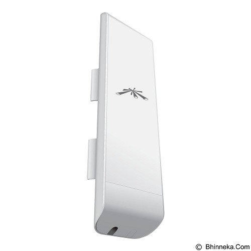 UBIQUITI NanoStation M2 [UBNT NSM2] (Merchant) - Access Point