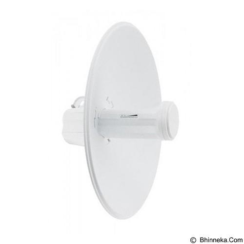 UBIQUITI Power Beam M5-300 [UBNT PBE M5-300] (Merchant) - Radio Detection