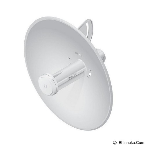 UBIQUITI Power Beam M5-300 [UBNT PBE M5-300] (Merchant) - Radio Detection