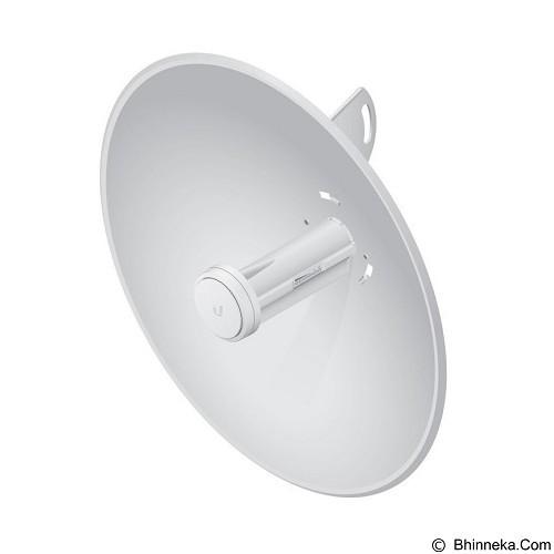 UBIQUITI Power Beam [M5-400] - Radio Detection