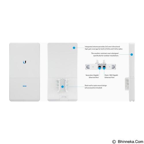 UBIQUITI Unifi AP AC Outdoor [UBNT UAP-AC Outdoor] (Merchant) - Access Point