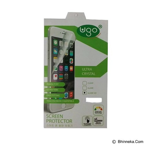UGO Antigores Glare HD Advan S4T (Merchant) - Screen Protector Handphone