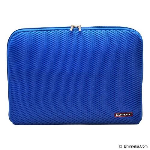 ULTIMATE Tas Laptop Plain RX 11 inch - Blue (Merchant) - Notebook Sleeve