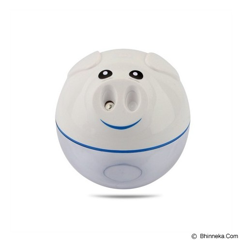 ULTIMATE Pig Air Humidifier Home Usage [UPHAHW] - Putih - Air Humidifier