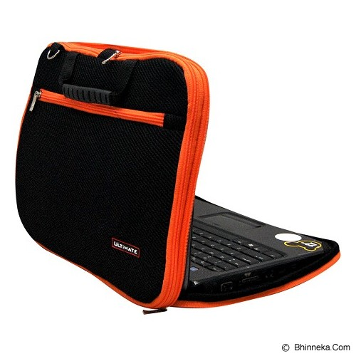 ULTIMATE Tas Laptop Double New RX 12 inch - Orange - Notebook Shoulder / Sling Bag