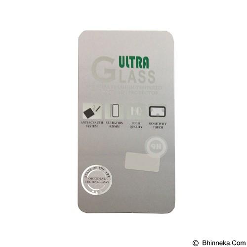 ULTRA Tempered Glass Universal 5.3 Inch Anti Gores Kaca (Merchant) - Screen Protector Handphone