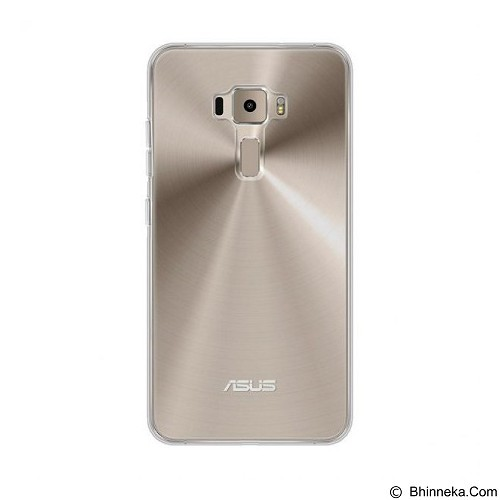 ULTRATHIN Asus Zenfone 3 ZE552KL TPU Case - Clear (Merchant) - Casing Handphone / Case
