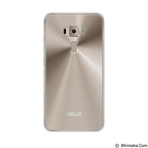 ULTRATHIN Asus Zenfone 3 ZE552KL TPU Case - Clear (Merchant) - Casing Handphone / Case