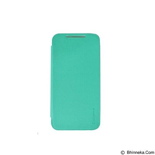 UME Soft Colorful for Lenovo A369 [UME-ESC-WT-A369] - Green - Casing Handphone / Case