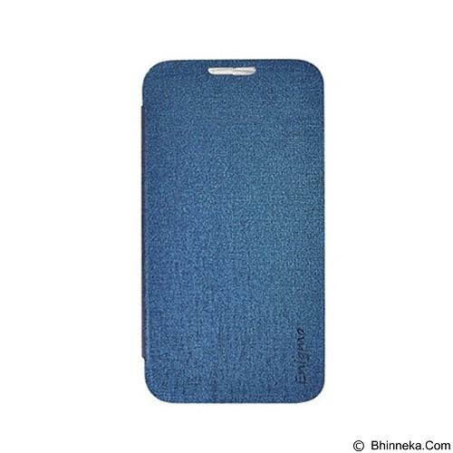 UME Soft Colorful for Lenovo A369 [UME-ESC-WT-A369] - Navy - Casing Handphone / Case
