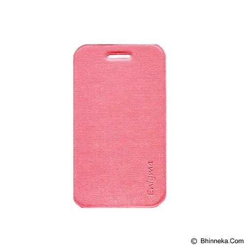 UME Soft Colorful for Lenovo A369 [UME-ESC-WT-A369] - Pink - Casing Handphone / Case