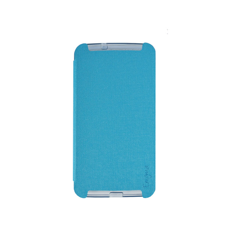 UME Soft Colorful for Lenovo S930 [UME-ESC-BL-S930] - Blue - Casing Handphone / Case