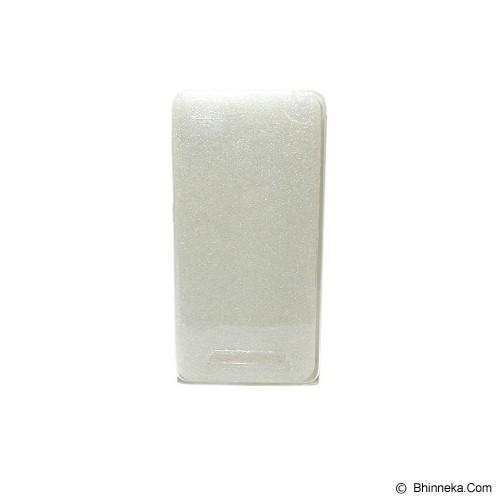 UME Ultra Fit Air Silicon Soft Case Xiaomi Mi4i - Clear - Casing Handphone / Case