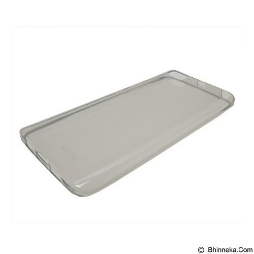 UME Ultra Fit Air Silicon Soft Case Xiaomi Mi5 - Black - Casing Handphone / Case