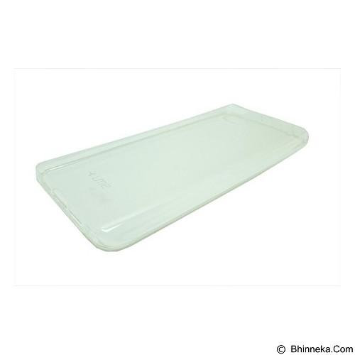 UME Ultra Fit Air Silicon Soft Case Xiaomi Mi5 - Clear - Casing Handphone / Case