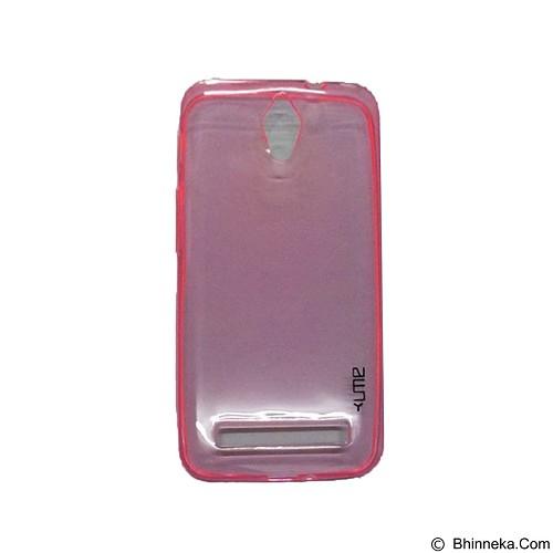UME UltraThin Softcase for Asus Zenfone C - Pink (Merchant) - Casing Handphone / Case