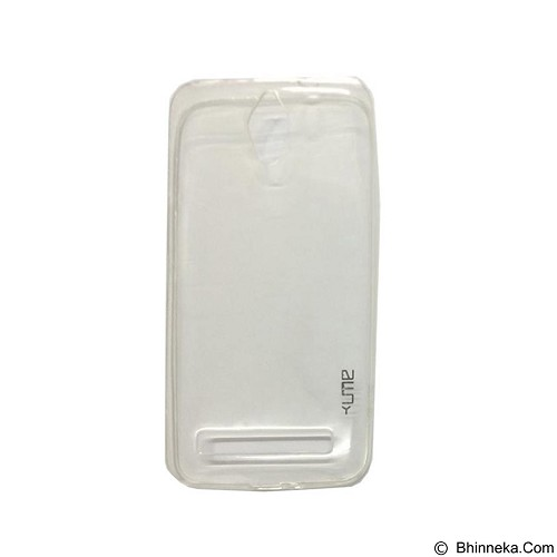 UME UltraThin Softcase for Asus Zenfone C - Transparent (Merchant) - Casing Handphone / Case